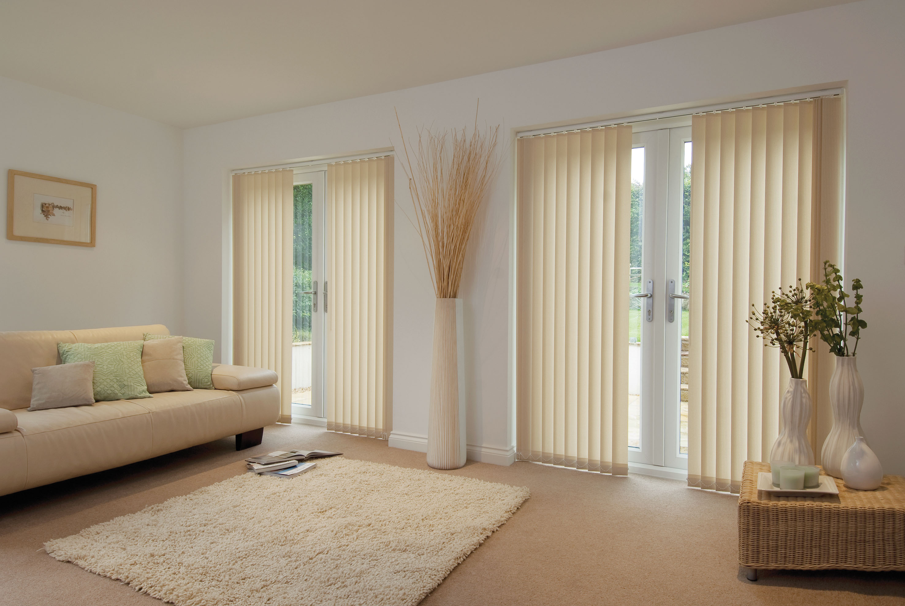 excellent latest persianas verticales with cortinas salon modernas with cortinas salon modernas - Cortinas Salon Moderno